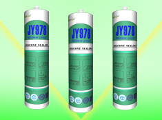 JY978 mildew-proof RTV neutral silicone sealant for kitchen & bathroom